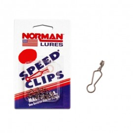 11687-Norman Lures Speed Clips
