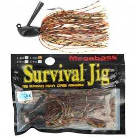G6920 -Megabass Survival Jig 1/2 oz (1Ud)