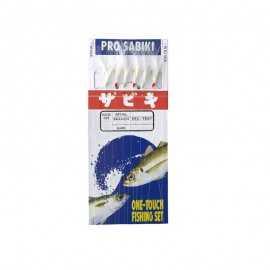 21836-Yamashita Pro Sabiki Wfn-600