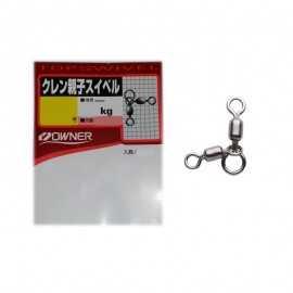 11647-Owner Cultiva Crane Oyako Swivel 72480