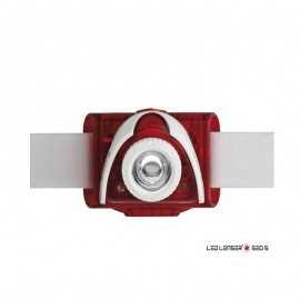 4029113610650-Led Lenser SEO5-R Linterna Frontal