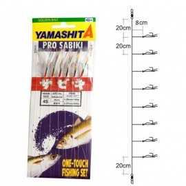 21835-Yamashita Pro Sabiki F600