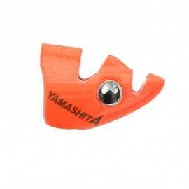 4510001565546-Yamashita Egi TR Sinker 30 Gr Naranja