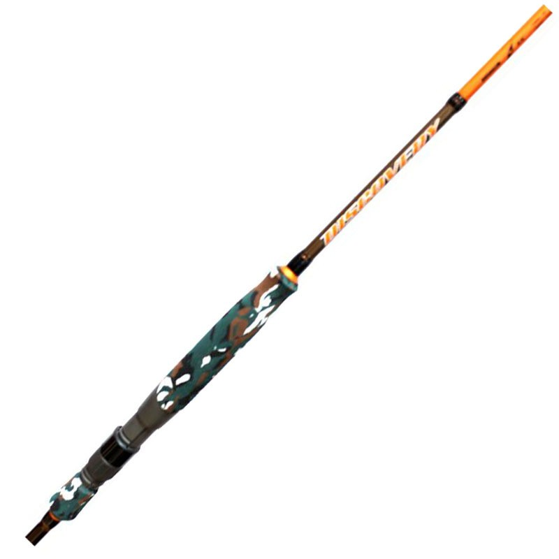 039984179211-Storm Discovery 66 SP 8-17Lb