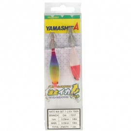 G6787-Yamashita Oppai Sutte Set Montado Doble