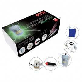 3856019931906-DTD Led Lamp 360 Underwater Green