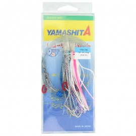 21294-Yamashita Doble Trolling Set 2 Pcs 2-5 Kg
