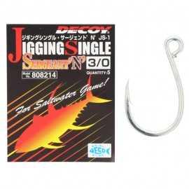 10211-Decoy Jigging Single JS-1