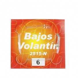 21755-Kali Bajos Volantín 2515-N