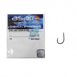10157-Asari Chinu Laser Carbon Con Anilla A001ANOS