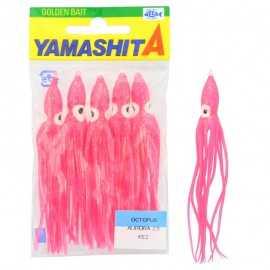 4510001027495-Yamashita Octopus 2.5 KE2