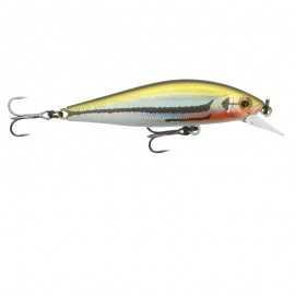 90111-Zip baits Rigge Flat 62 mm 6.8 gr 60S