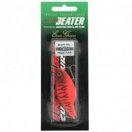G6351-Ever Green Buzzer Beater Tungsten 72 mm 20 Gr