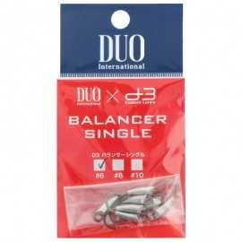 G6566-Duo Balancer Single Hook