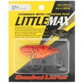 G6496-Evergreen Little Max