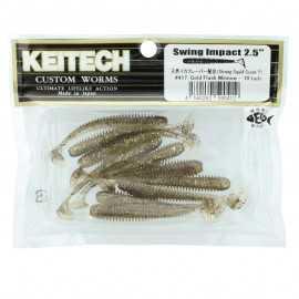 "90145-Keitech Swing Impact 2.5"""