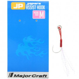 G6110-Major Craft JP Jigpara Assist Hook