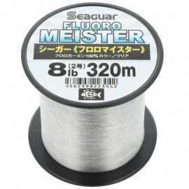 G6607-Seaguar Fluoro Meister 320 mt