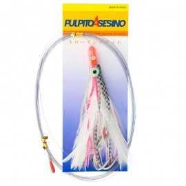 13890-Pulpito Asesino Original Feather 130 lb