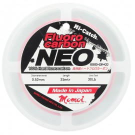 G7066-Momoi Fluorocarbon Neo 25 Mt