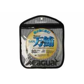 Seaguar Premium Manyu Fluorocarbon Madeja 25 Mt
