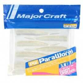 """Major Craft ParaWorm Dart 75 mm 3.0"""""""