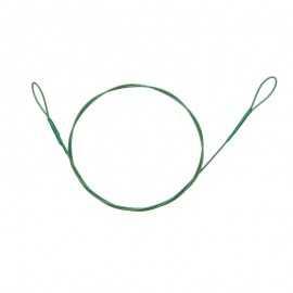 21090-Attak Cameta Cable De Acero 70 cm