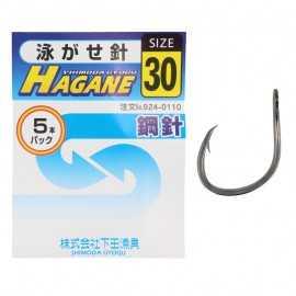G6337-Shimoda Hagane HP Oyogase hook