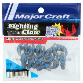 """Major Craft Fighting Claw 1.6"""" 40 mm"""