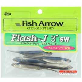 """G6593-Fish Arrow Flash-J 3"""" Sw"""