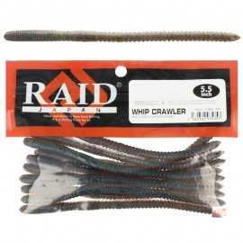 G6874-Raid Japan Whip Crawler 5.5 (10 Uds)