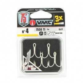G8035-VMC Needle sharp hook 7556 TI