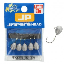 90018-Major Craft Jig Head JPHD Swim