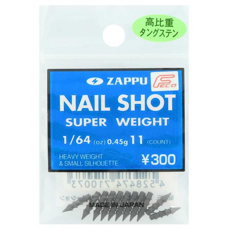 G6468-Zappu Insert Nail Shot