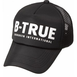 G7810-Evergreen Gorra B-True Basic Mesh Cap