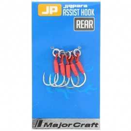 G6617-Major Craft Jigpara Assist Hook Rear