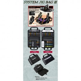 4941430067507-Shout System Jig Bag III 525SJ