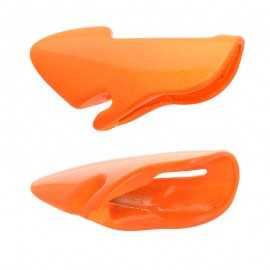 G6287-Daiwa Kamen Sinker Boat Orange