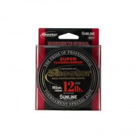 G7669-Sunline Fluorocarbon Shooter Marionette Special FC 150 mts