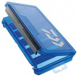 4960652892551-Daiwa Caja Señuelos Azul 6 Departamentos