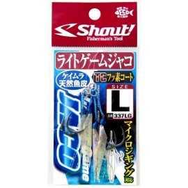 G7805-Shout Light Game Jaco Assist 337LG